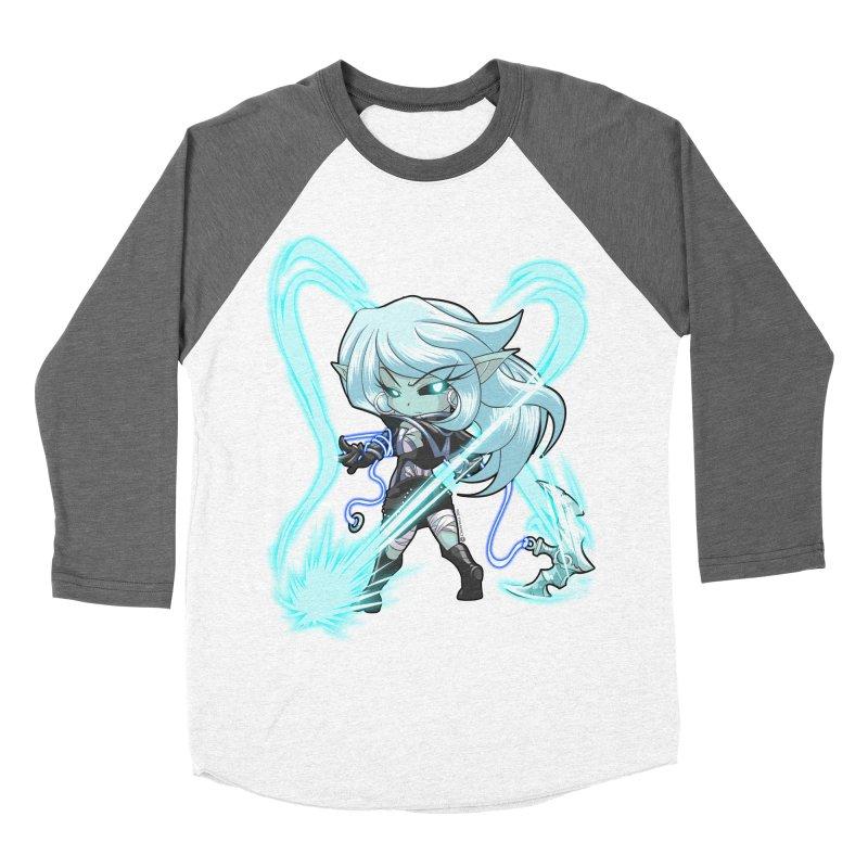 Chibi Series 1: Frostweaver Women's Longsleeve T-Shirt by Shirts by Noc