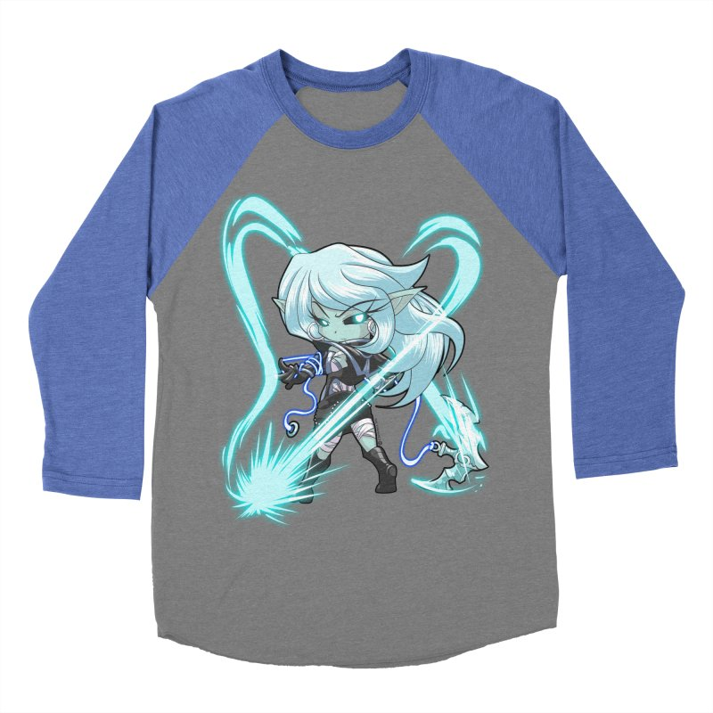 Chibi Series 1: Frostweaver Women's  by Shirts by Noc