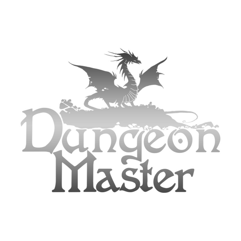 Dungeon Master by Shirts by Noc