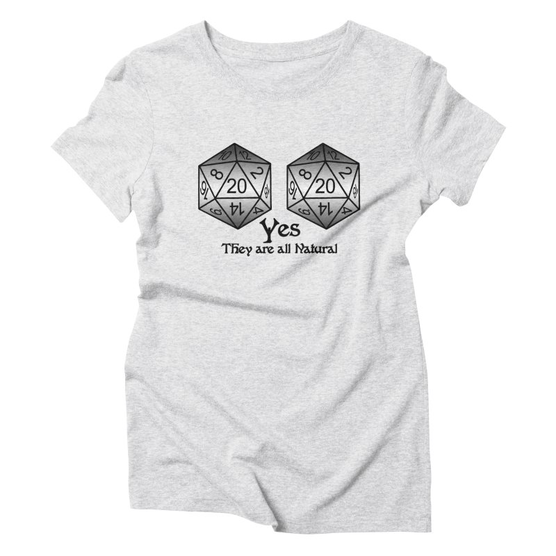 Women's None by Shirts by Noc