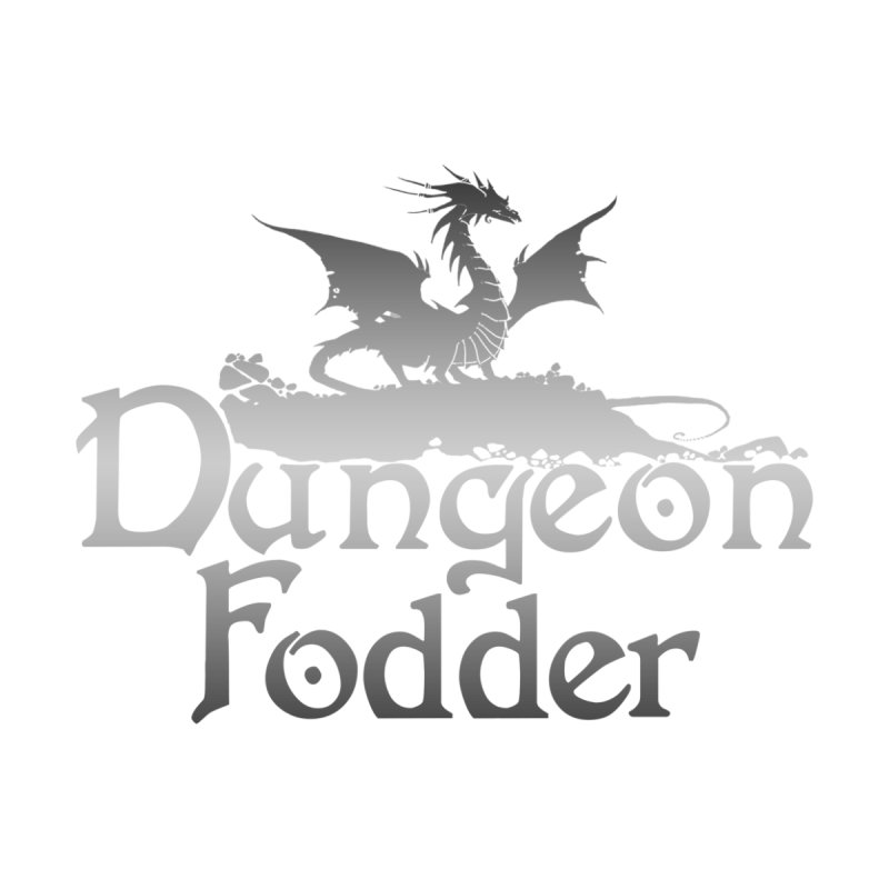 Dungeon Fodder by Shirts by Noc