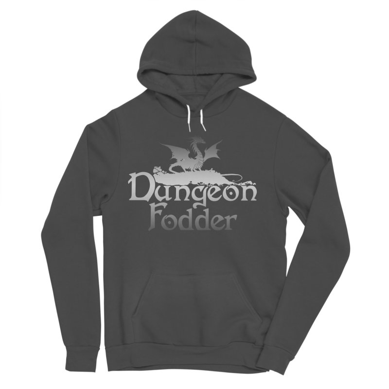 Dungeon Fodder Women's Sponge Fleece Pullover Hoody by Shirts by Noc