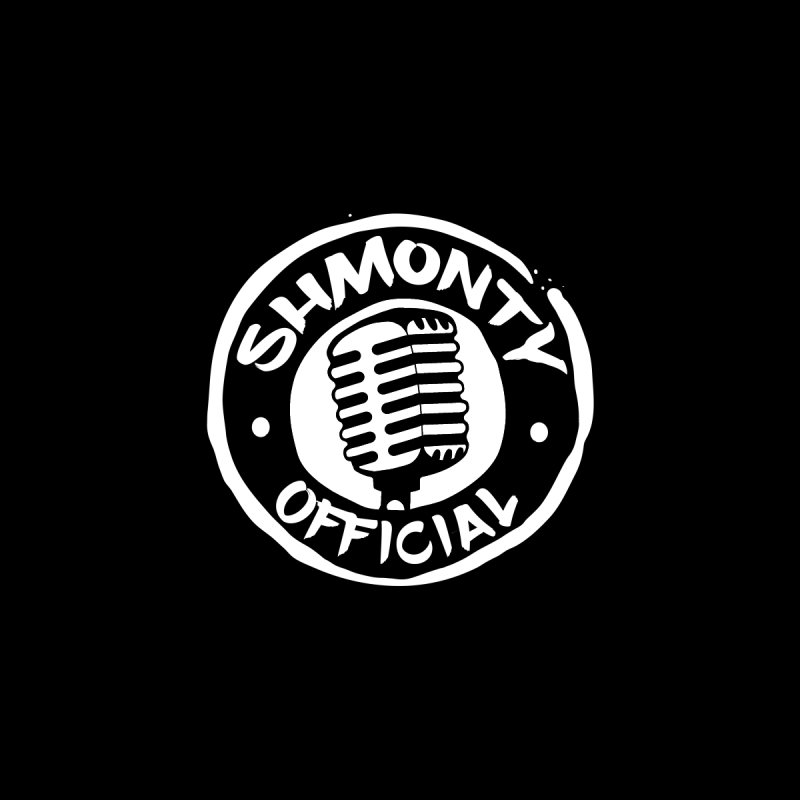 Shmonty Official Light Logo None  by Shmonty Official Gear