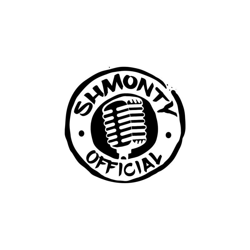 Shmonty Official Dark Logo None  by Shmonty Official Gear