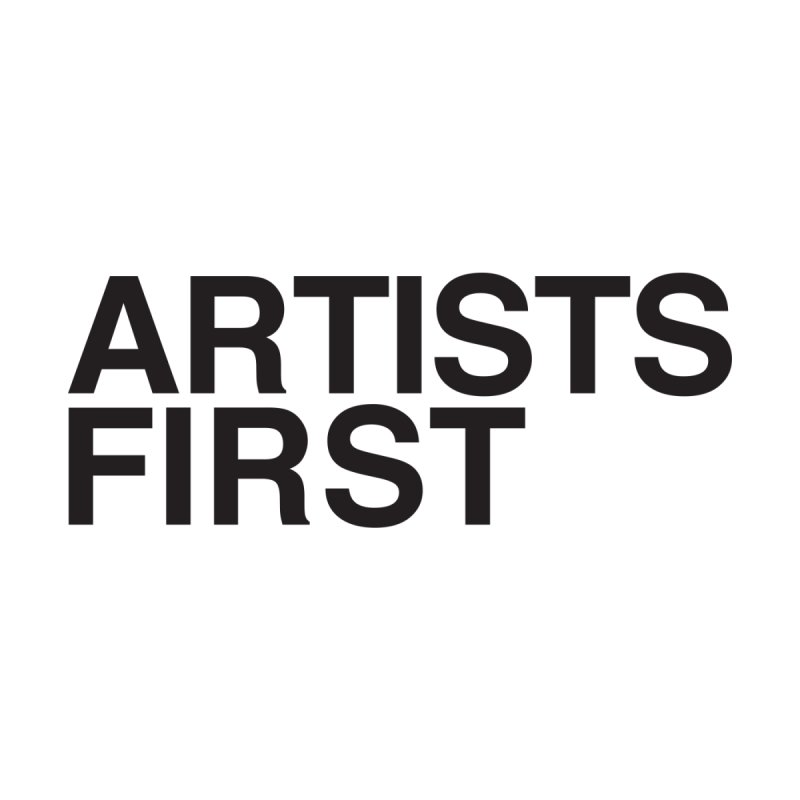 Artists First Mug by Shop CAC