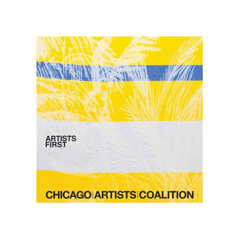 Artists First Tote by Shop CAC