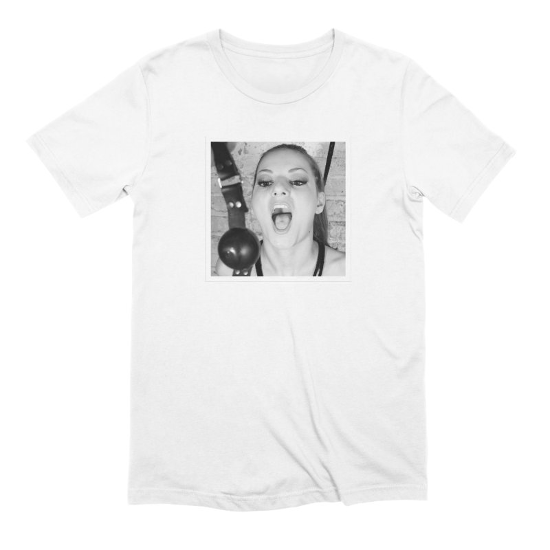 Say Aah Men's Extra Soft T-Shirt by