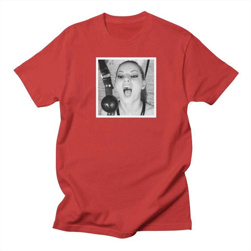 Madam Doll Face Men's T-Shirt by