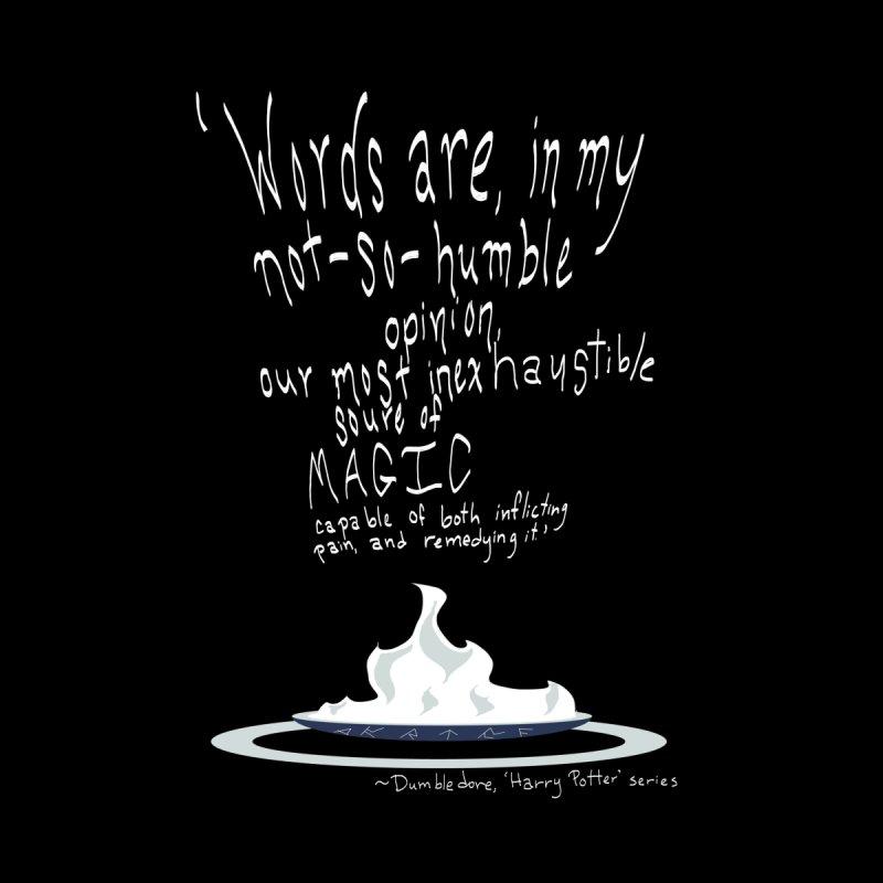 Power of Magic- Dumbledore | ShotgunPixel's Artist Shop