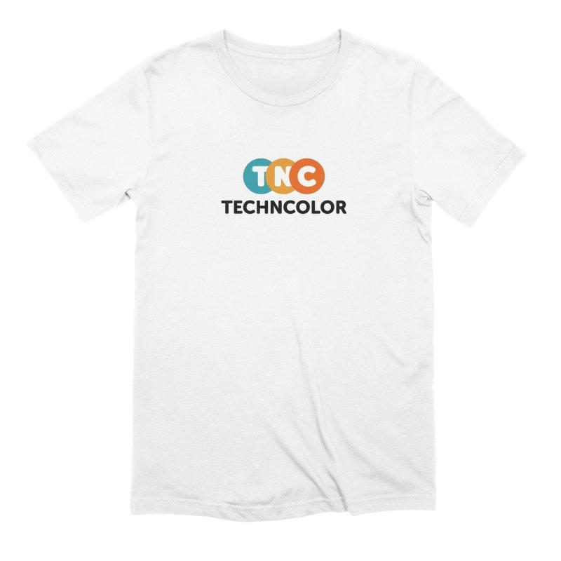 TNC Men's T-Shirt by TECHNCOLOR