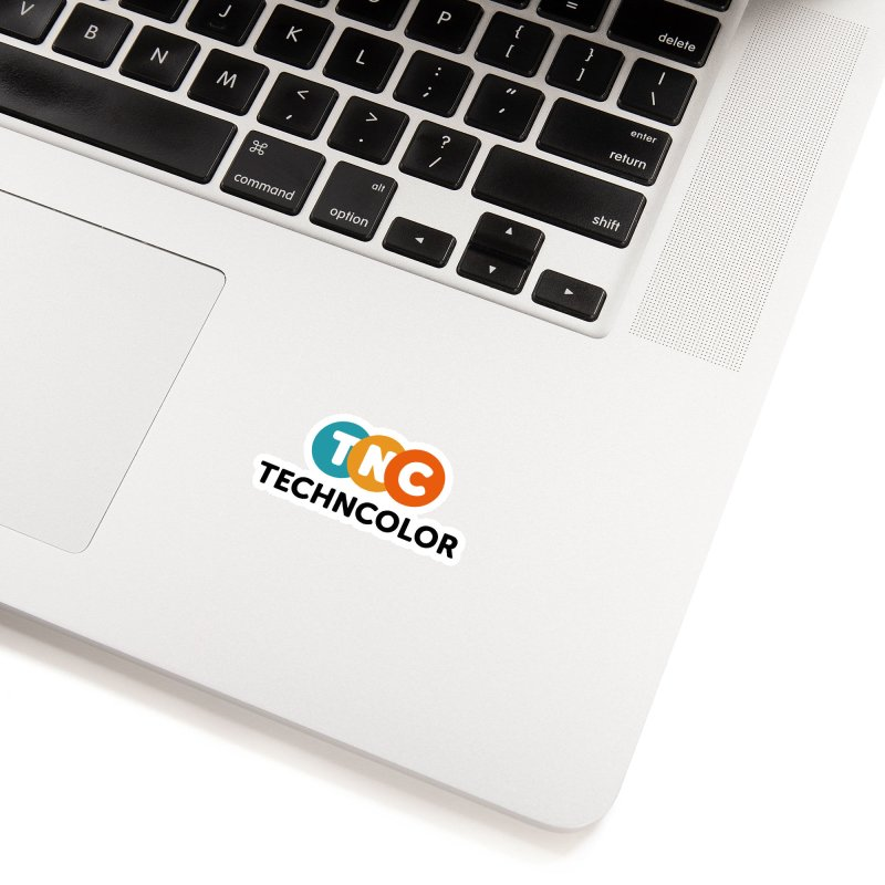 TNC Accessories Sticker by TECHNCOLOR