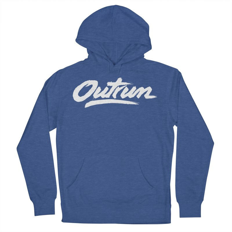 Outrun Men's Pullover Hoody by Signalnoise Threadless Store