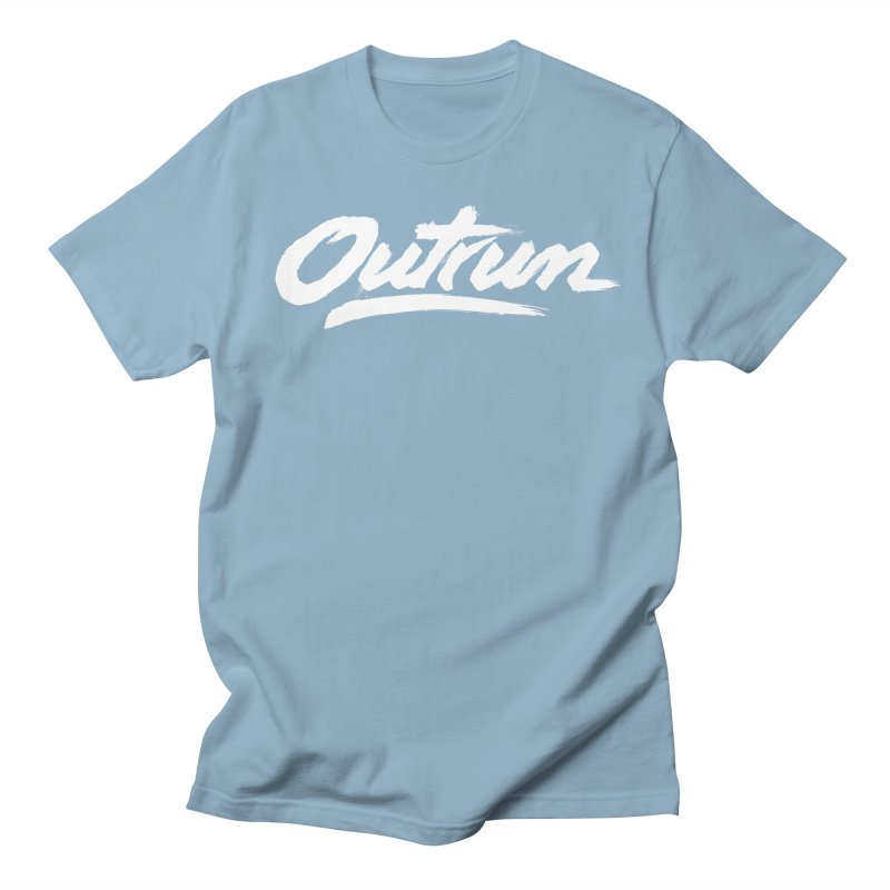 Outrun Men's T-Shirt by Signalnoise Threadless Store