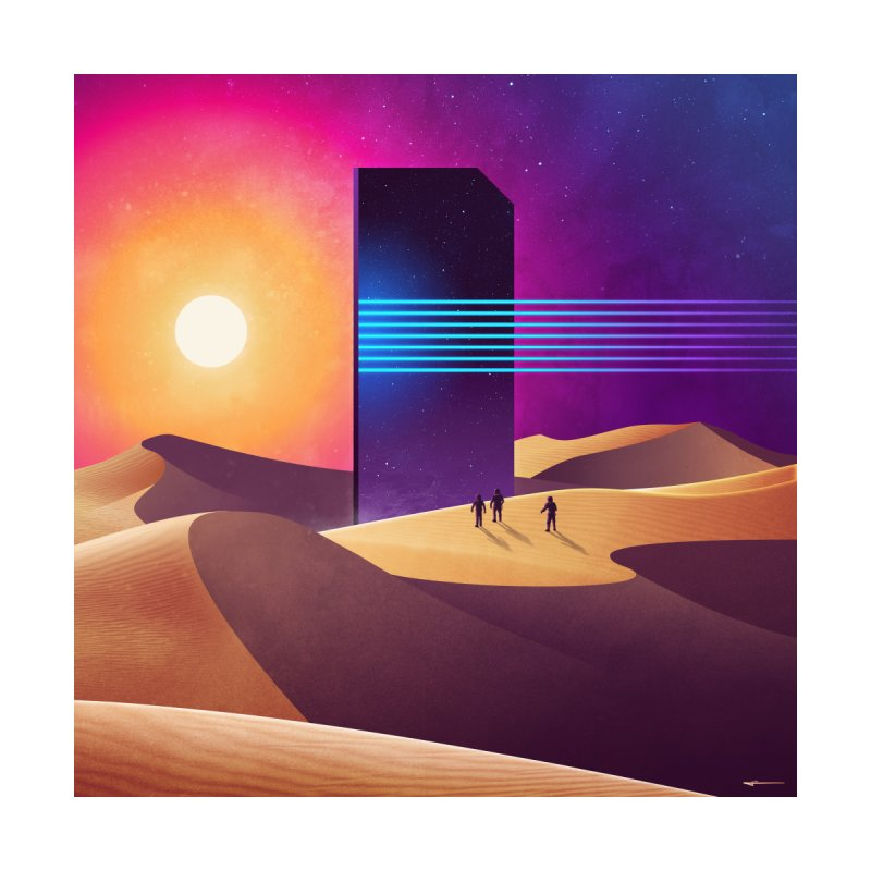Cenotaph by Signalnoise Threadless Store