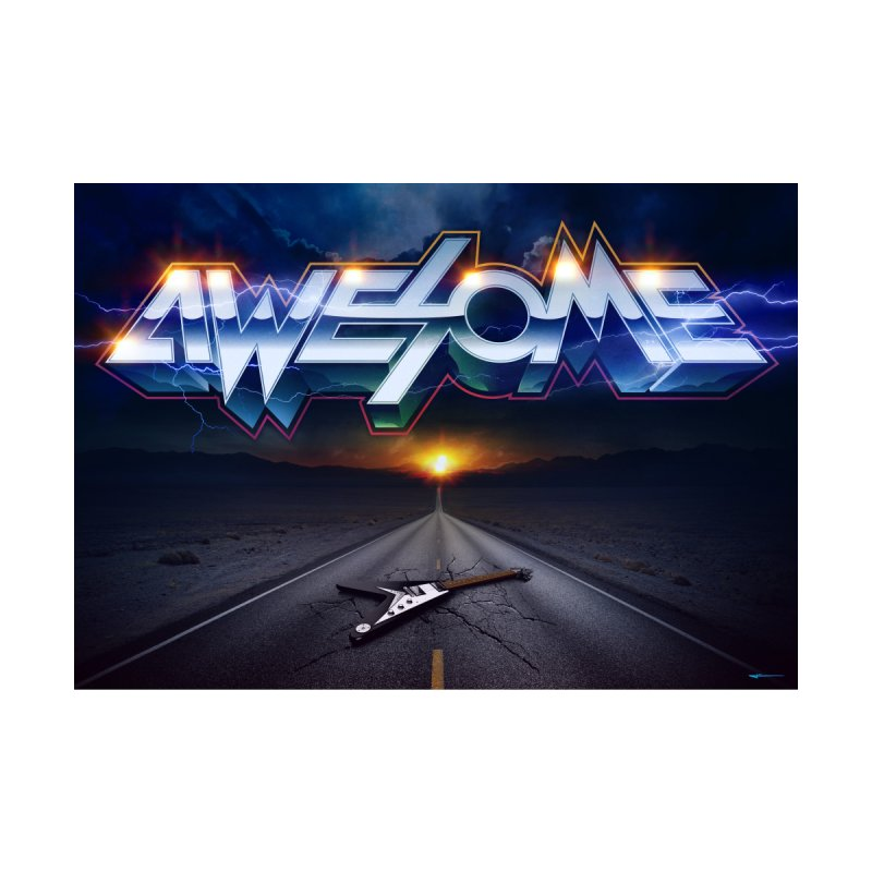 Awesome   by Signalnoise Threadless Store