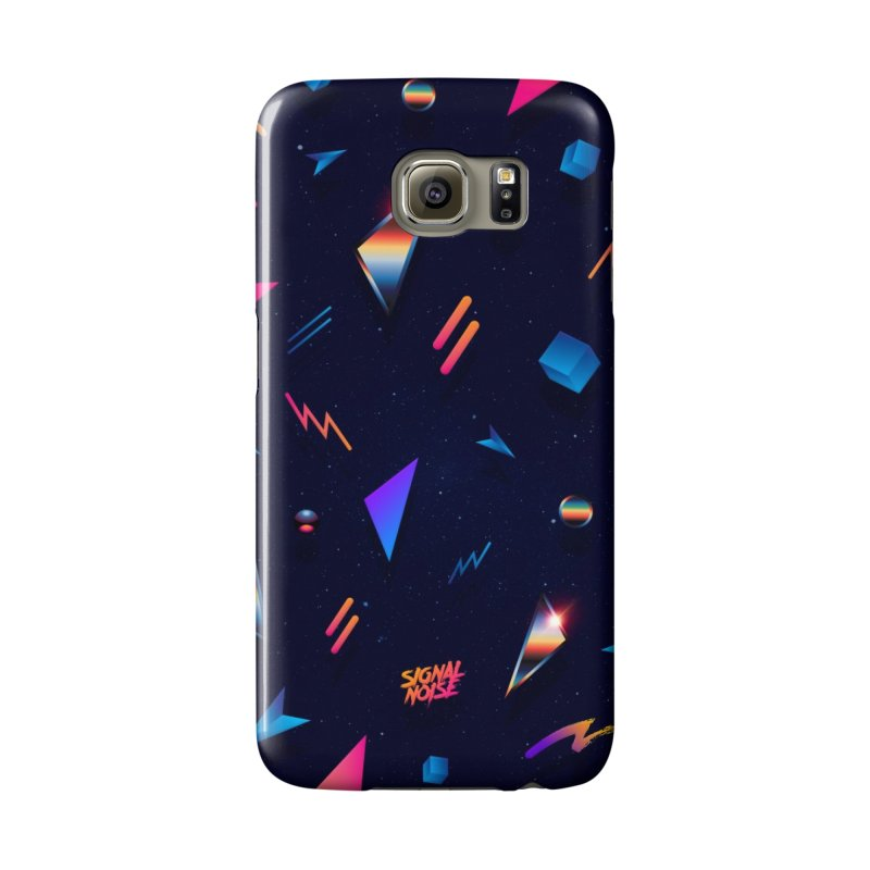 Living the Dream in Galaxy S6 Phone Case Slim by Signalnoise Threadless Store