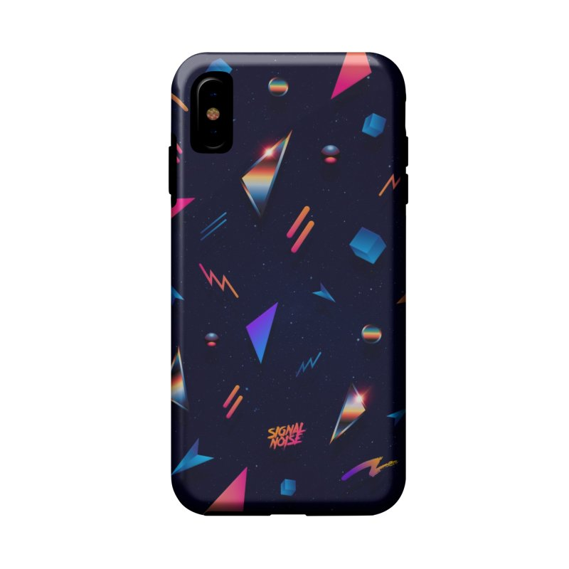 Living the Dream Accessories Phone Case by Signalnoise Threadless Store