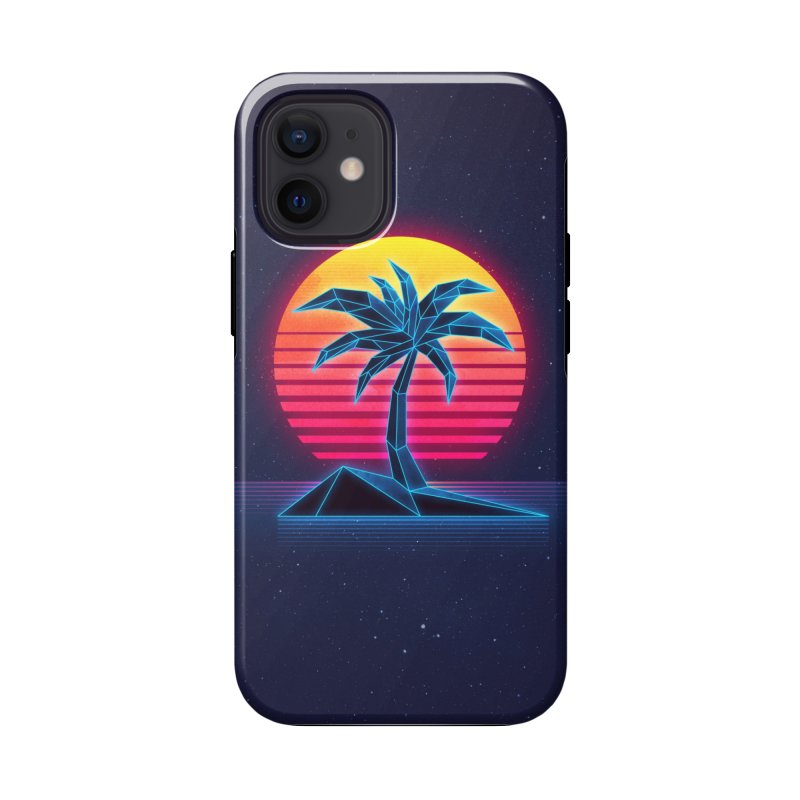 Digital Paradise Accessories Phone Case by Signalnoise Threadless Store