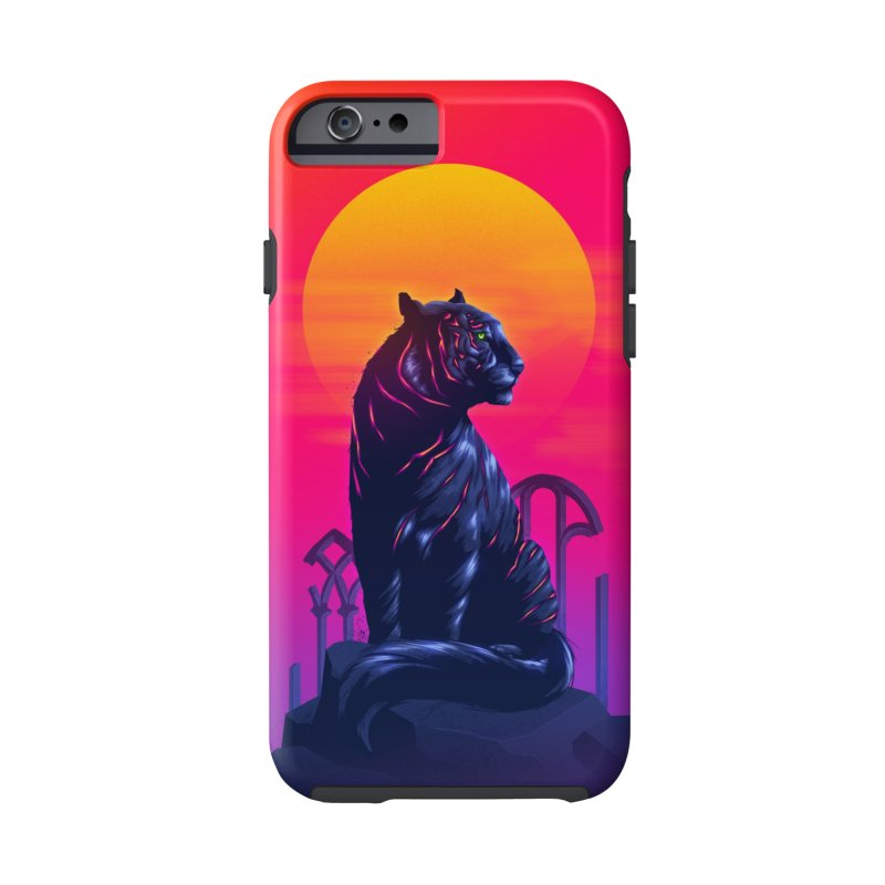 Spirit Animal Accessories Phone Case by Signalnoise Threadless Store