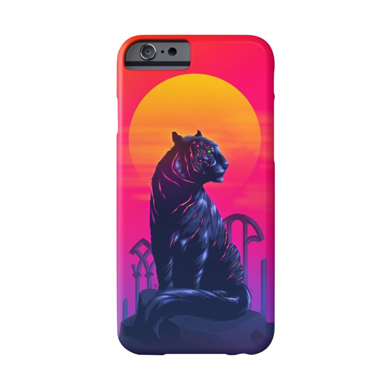 Spirit Animal in iPhone 6 / 6S Phone Case Slim by Signalnoise Threadless Store