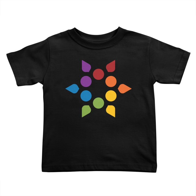 Signalnoise Classic Kids Toddler T-Shirt by Signalnoise Threadless Store