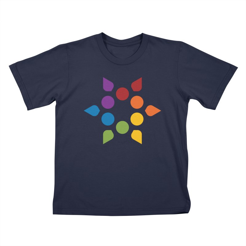Signalnoise Classic Kids T-shirt by Signalnoise Threadless Store