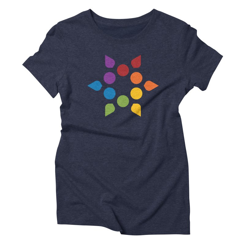 Signalnoise Classic Women's T-Shirt by Signalnoise Threadless Store