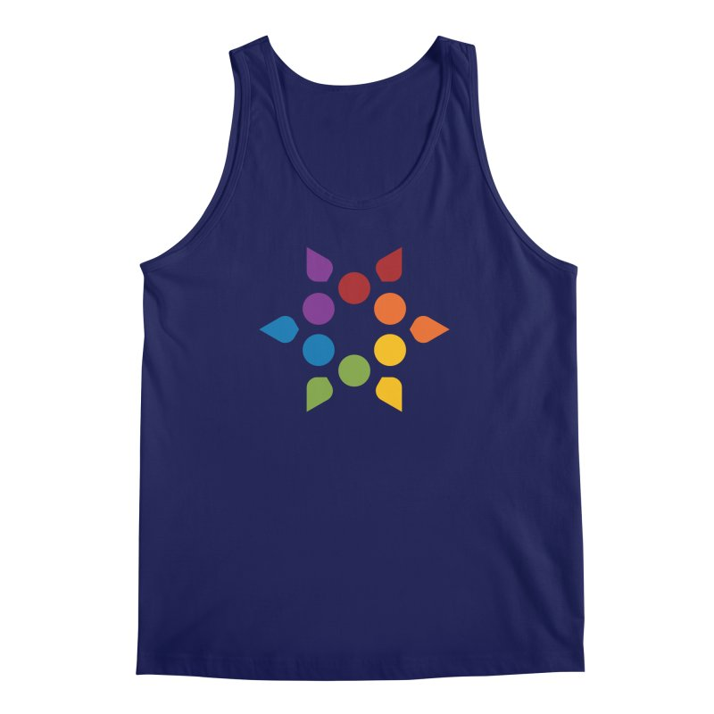 Signalnoise Classic Men's Tank by Signalnoise Threadless Store