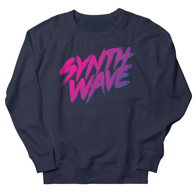 Synthwave Forever Women's Sweatshirt by Signalnoise Threadless Store