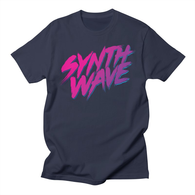 Synthwave Forever   by Signalnoise Threadless Store