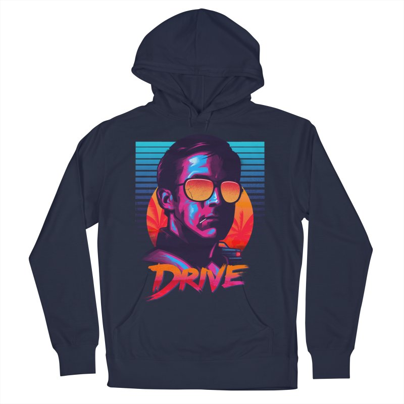Drive Men's Pullover Hoody by Signalnoise Threadless Store