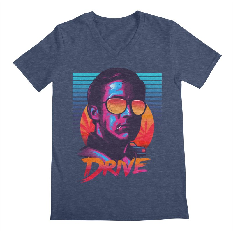 Drive Men's by Signalnoise Threadless Store