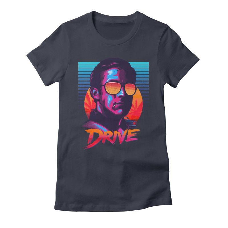 Drive Women's by Signalnoise Threadless Store