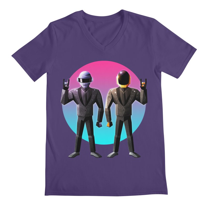Robot Rock Men's by Signalnoise Threadless Store