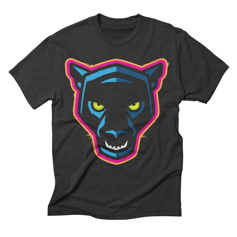 Panther! Men's by Signalnoise Threadless Store