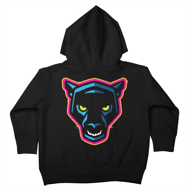 Panther! Kids by Signalnoise Threadless Store
