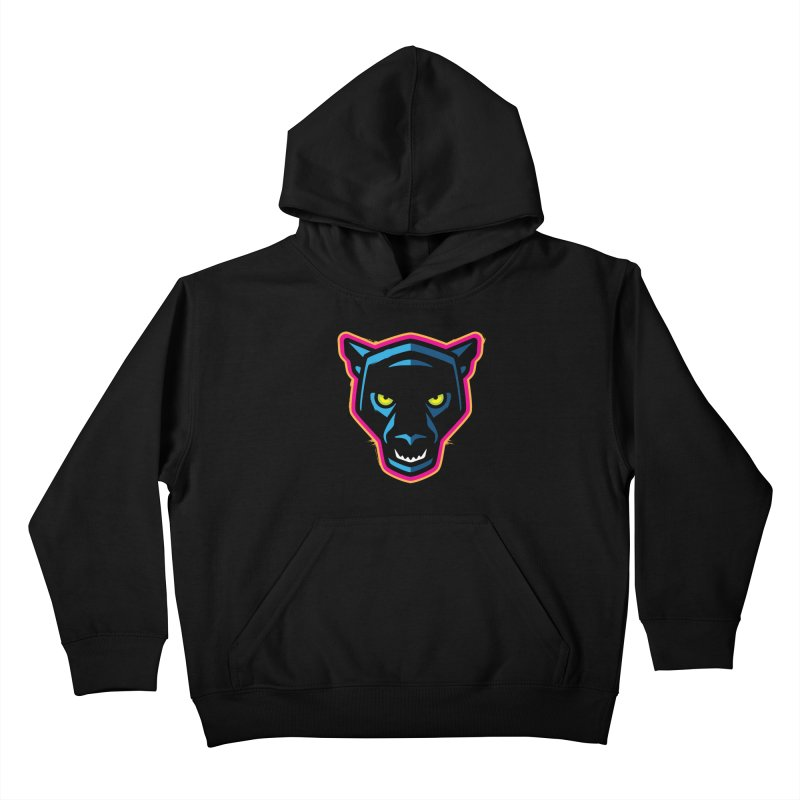 Panther!   by Signalnoise Threadless Store