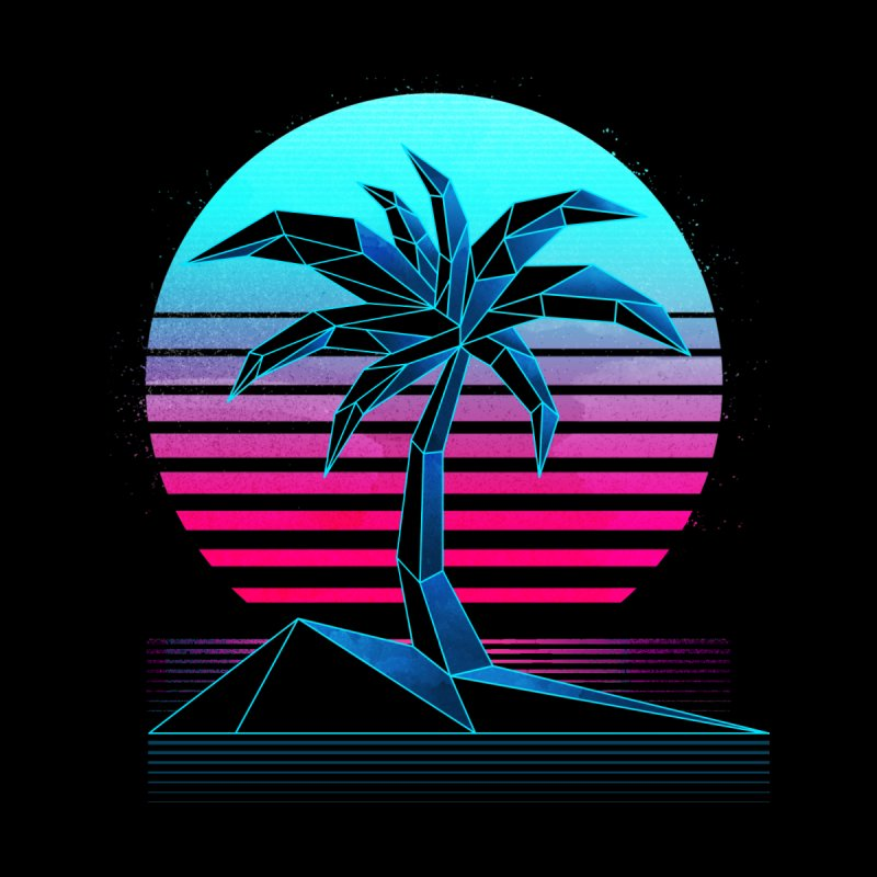 Digital Paradise: Nitro Women's V-Neck by Signalnoise Threadless Store
