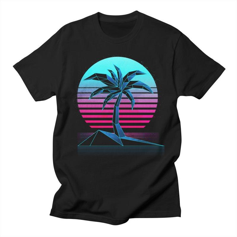 Digital Paradise: Nitro Men's T-Shirt by Signalnoise Threadless Store