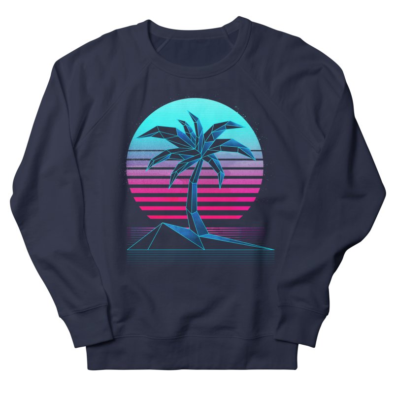 Digital Paradise: Nitro Women's Sweatshirt by Signalnoise Threadless Store