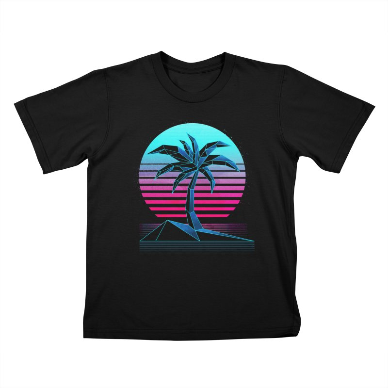 Digital Paradise: Nitro Kids by Signalnoise Threadless Store