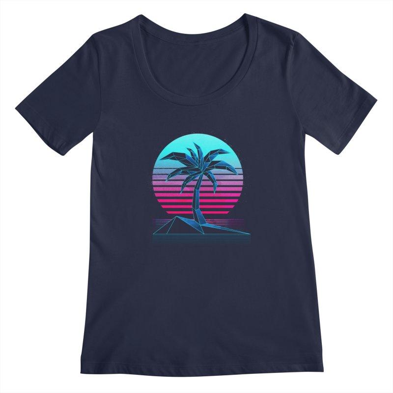 Digital Paradise: Nitro   by Signalnoise Threadless Store