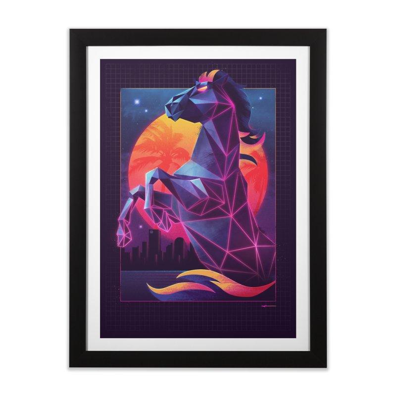 Lazerhorse   by Signalnoise Threadless Store