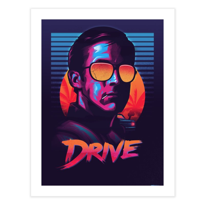 Drive Home by Signalnoise Threadless Store
