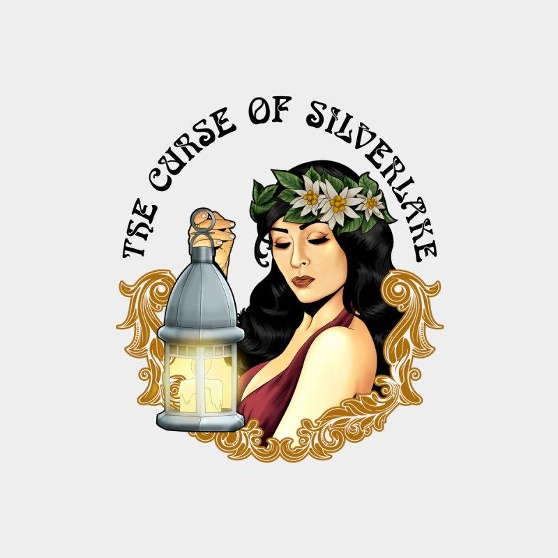 The Lady of Silverlake by Silverlake's Artist Shop