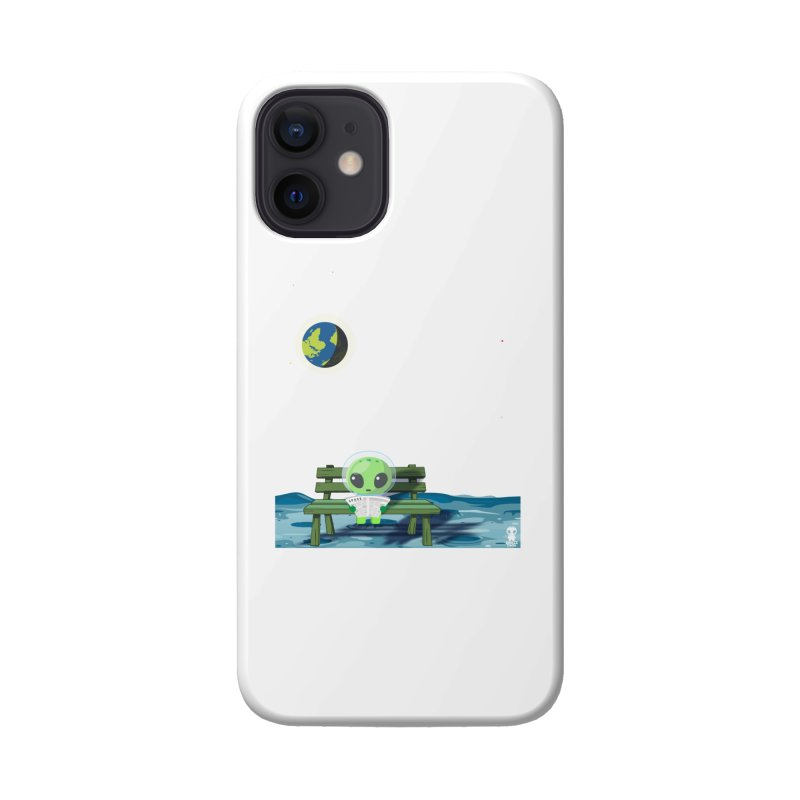 ALONE Accessories Phone Case by Sinazz's Artist Shop