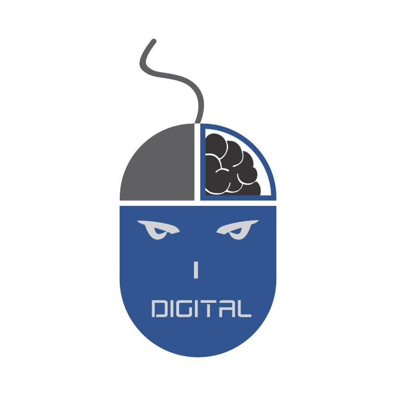 I DIGITAL Men's Tank by Sinazz's Artist Shop