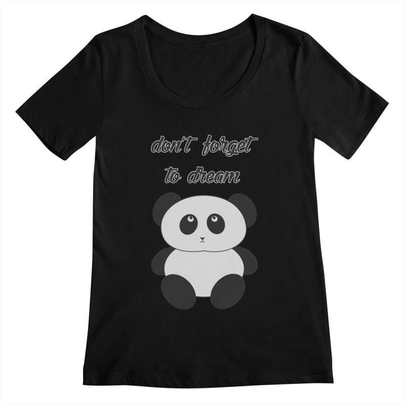 PANDA   by Sinazz's Artist Shop