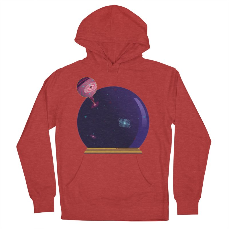 NEED SOME SPAAAACE Women's Pullover Hoody by Sinazz's Artist Shop