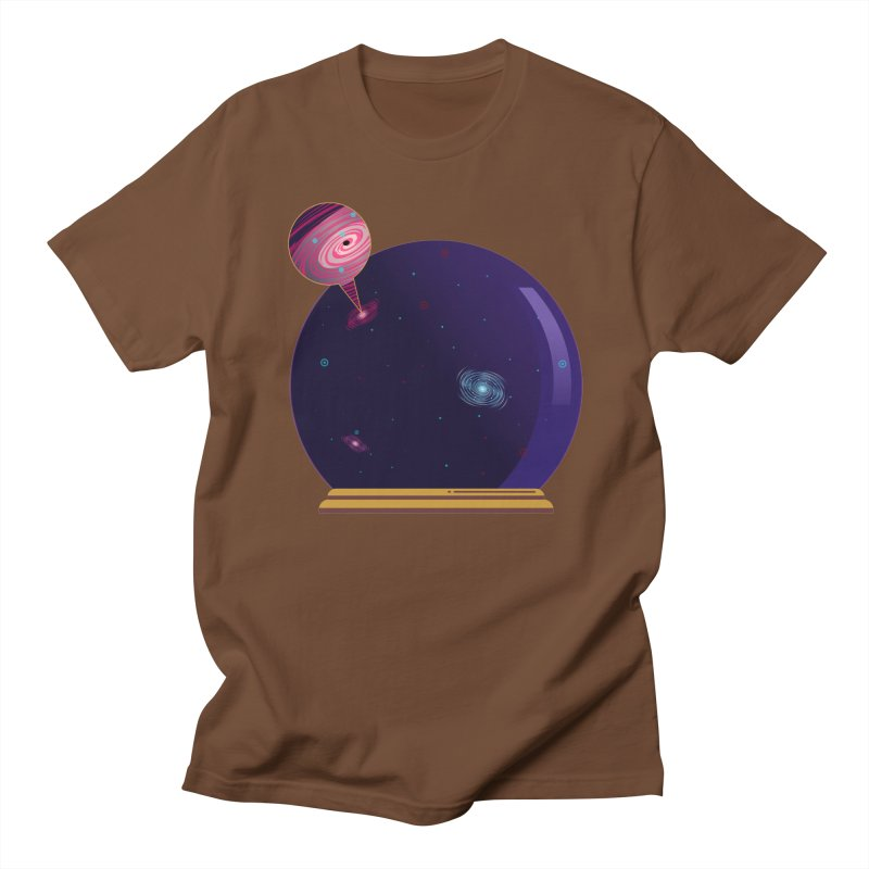NEED SOME SPAAAACE Women's Unisex T-Shirt by Sinazz's Artist Shop